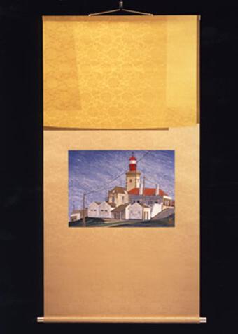川畑毅先生「ロカ岬灯台」